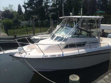 1996 Grady-White 27 SAILFISH