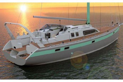 2011 Alu Marine Ellya 43