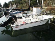 2012 Boston Whaler 170 Montauk