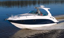 2014 Chaparral Signature Cruiser 310