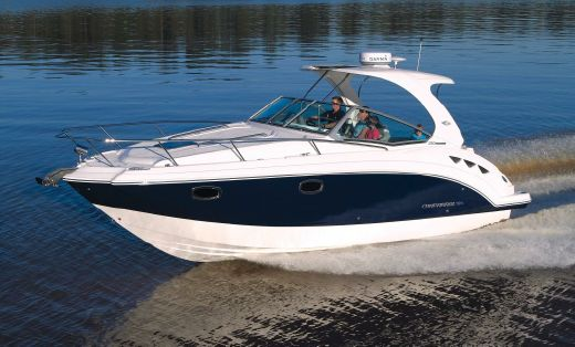 2016 Chaparral Signature Cruiser 310