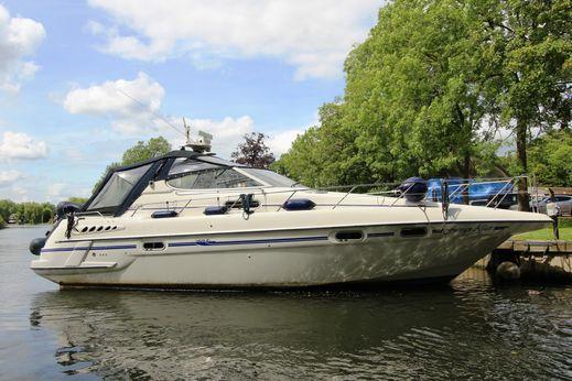 1992 Sealine 380