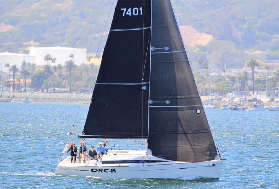 2015 Beneteau First 35 Sail New And Used Boats For Sale
