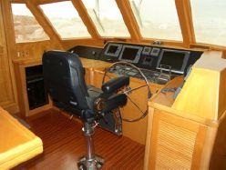 60' Grand Alaskan Raised Pilothouse Cruiser