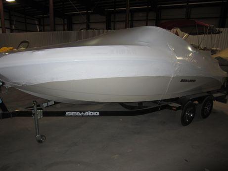 2010 Sea Doo 210 Challenger