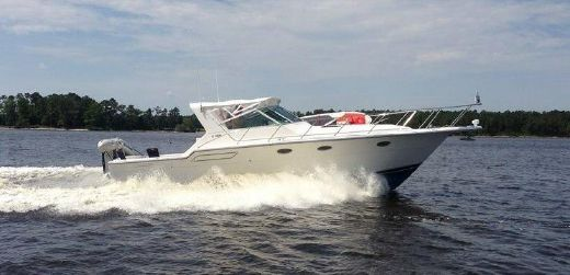 1990 Tiara 36 Open Express Warranty