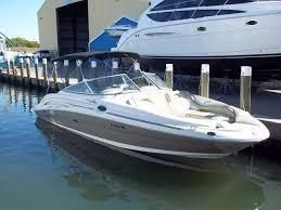 2005 Sea Ray 270 Sundeck Power New and Used Boats for Sale