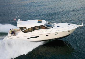 2011 Tiara 5800 Sovran