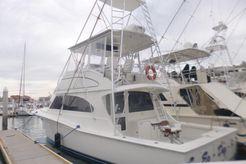 1998 Egg Harbor Sport Fisherman