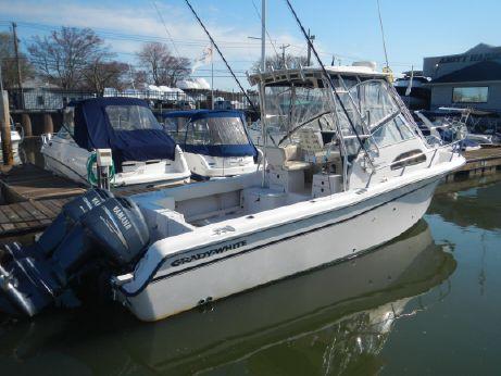 2001 Grady-White Sailfish 282 WA