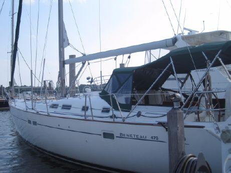 2003 Beneteau 473