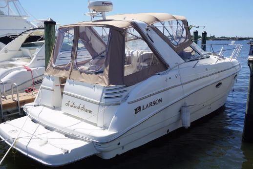 2004 Larson 330 CABRIO
