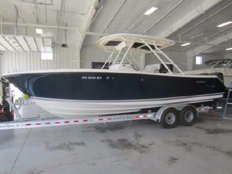 2011 Pursuit 280 Sport