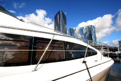 2006 Sea Ray Motoryacht