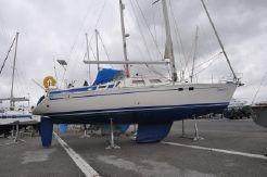 1991 Bavaria 43 Atlantic