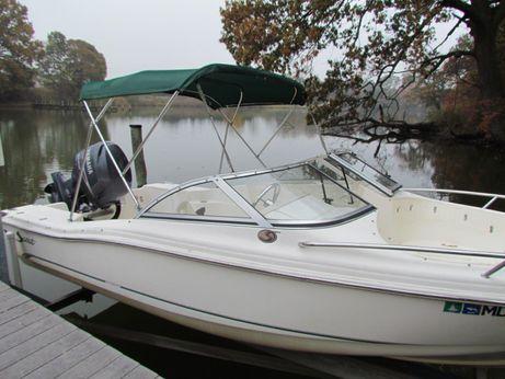 2005 Scout Boats 185 Dorado