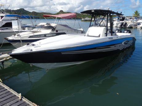 2004 Baja 340 Sportfish