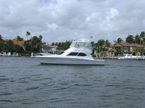 2009 Riviera 47 Open Flybridge
