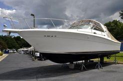 2002 Sea Ray Amberjack 340