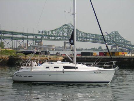 2004 Hunter 306/31
