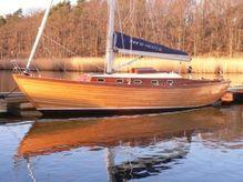 2008 Karlskrona Folk Yachts Folkboat KF37 - new