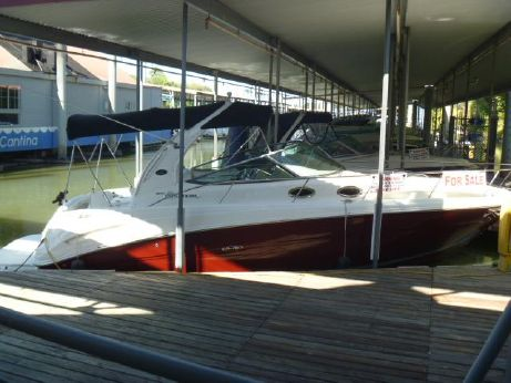 2006 Sea Ray 300 Sundancer Fresh Water Only
