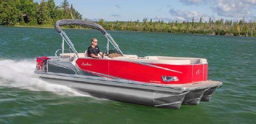 2016 Avalon LSZ Cruise 2485