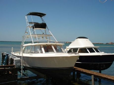 1981 Bertram Sportfish w/Tower