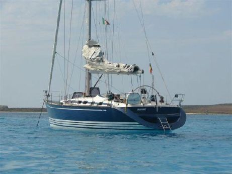 1999 X-Yachts 482