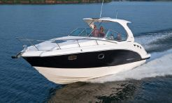 2014 Chaparral Signature Cruiser 330