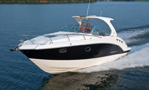 2016 Chaparral Signature Cruiser 330