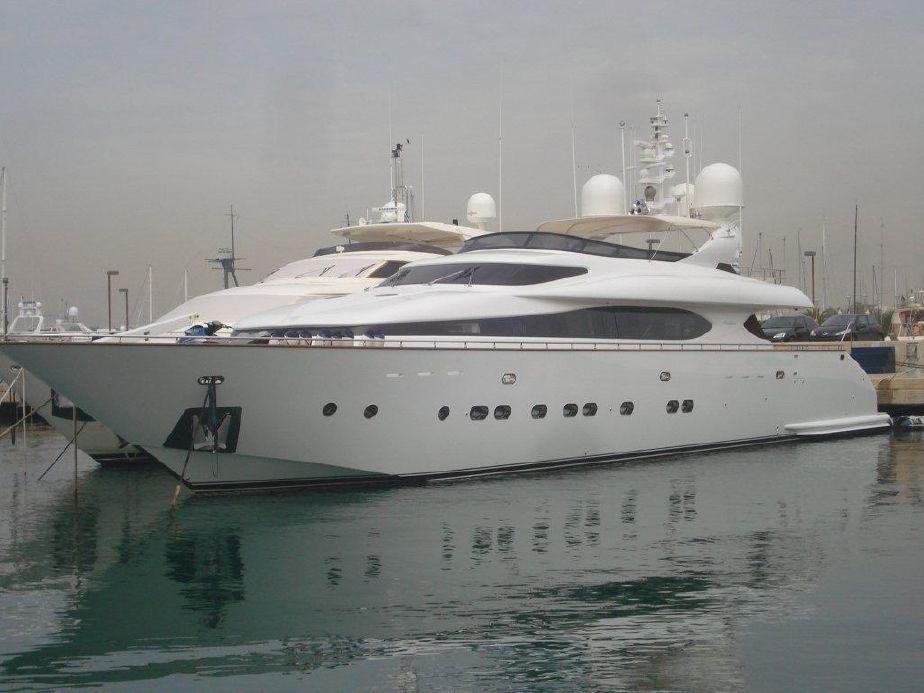2009 maiora 33