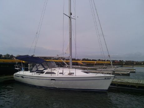 2002 Catalina 310