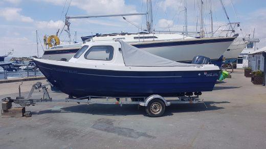 2002 Orkney 590 TT