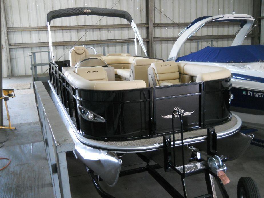2019 Bentley Pontoons 223 Elite Cruise SE Power Boat For Sale -