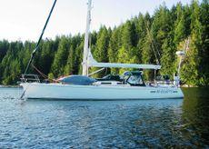 1999 J Boats J/120