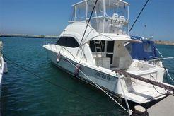 2008 Riviera Marine 41 FB