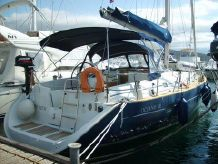 2004 Beneteau Oceanis 411 Celebration