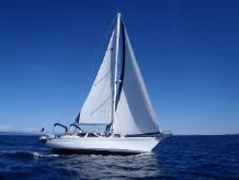 2009 Nauticat 515