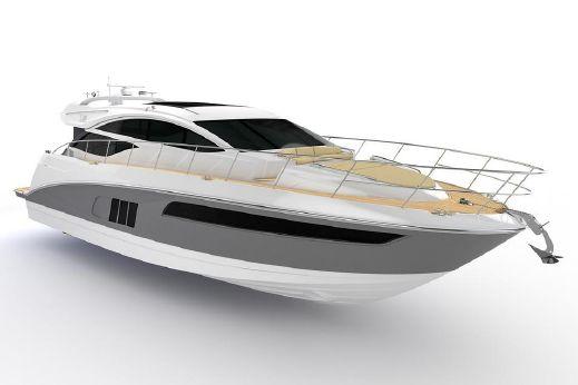 2015 Sea Ray L590