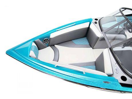 2017 Tige Boat R23E