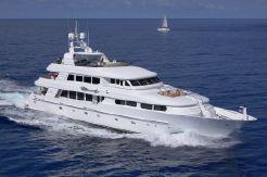 2003 Cheoy Lee Tri-deck Motor Yacht