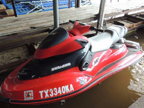 2003 Sea Doo XP D1