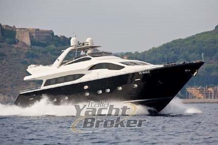2005 Antago Yachts Antago 82