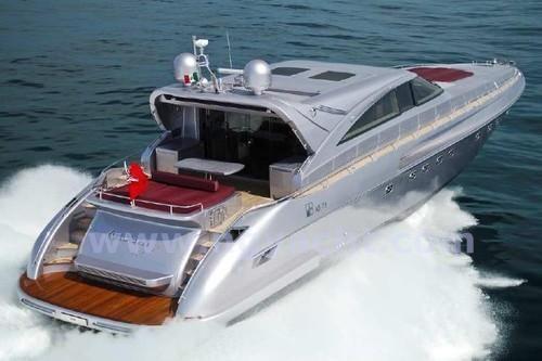 2008 Ab Yachts AB 78