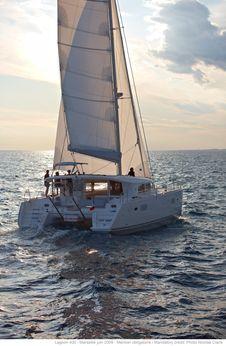 2015 Lagoon 400 S2