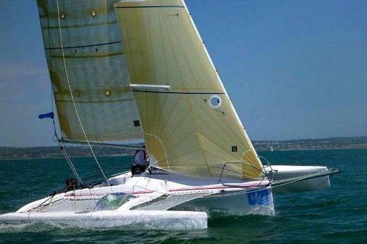 2012 Corsair Sprint 750 MKII - 127