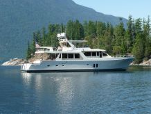 2008 Offshore Yachts Motor Yacht