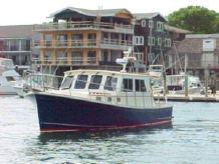 1999 Bhm Atlantic Boat Company