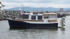 2011 Ranger Tugs R27